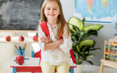 Top 5 des astuces pour aider votre enfant à réussir sa rentrée