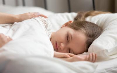 5 astuces pour éviter les caprices au moment de coucher son enfant