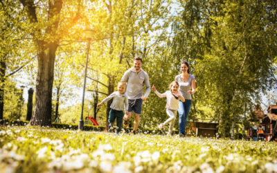 Idées d'activités à partager en famille loin des écrans