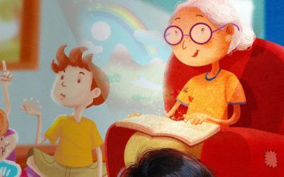 Faites découvrir la philosophie à vos enfants avec Miss Sophie